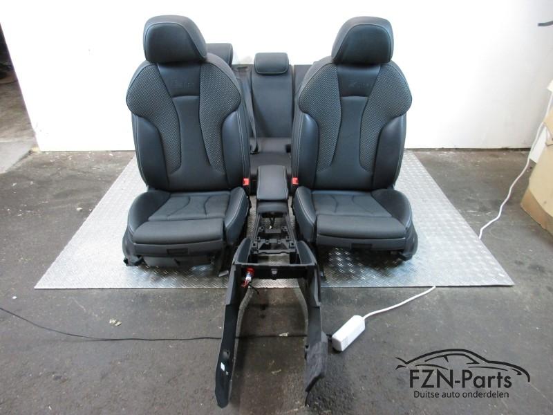 Audi a3 8v s line 5 deurs sportback interieur leder stof for Audi interieur onderdelen