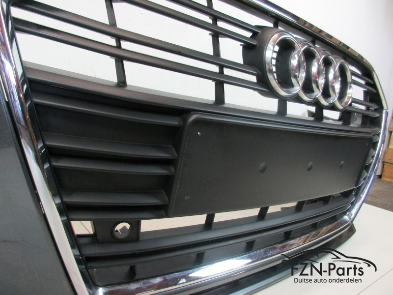 Audi a3 8v facelift voorbumper 4pdc kls grille fzn parts for Audi a3 onderdelen interieur