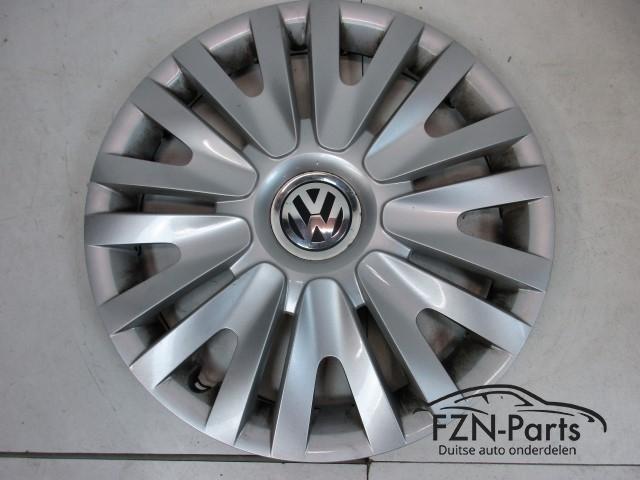 Beste VW Golf 6/7 Wieldoppen Set 18-Spaaks 5K0601147H - FZN Parts GE-94
