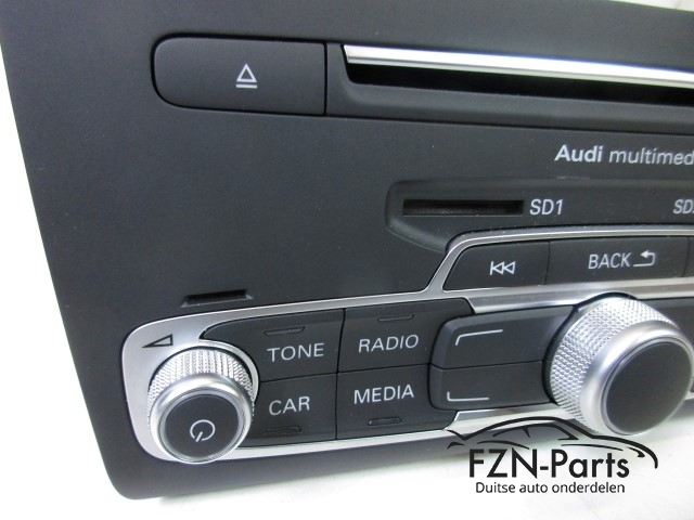 Audi A1 8XA Multimedia Main Unit RMC MMI 8XA035193A - FZN Parts