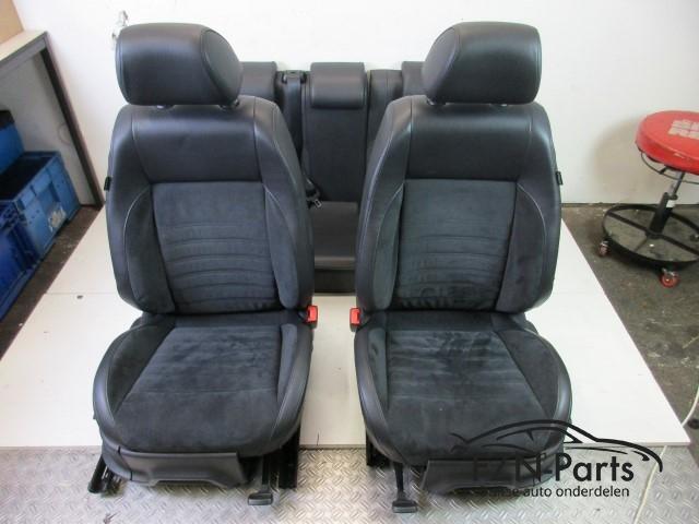 VW Polo 6C / 6R Interieur Leer / Alcantara - FZN Parts