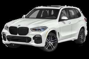 BMW X5-Serie